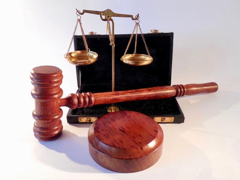 民法・法律のイメージ