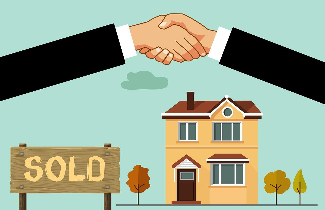 宅建士試験合格のコツ・宅建業法4-媒介契約の締結と基礎知識